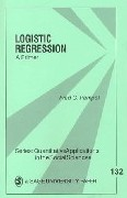 Logistic regression: a primer - book cover