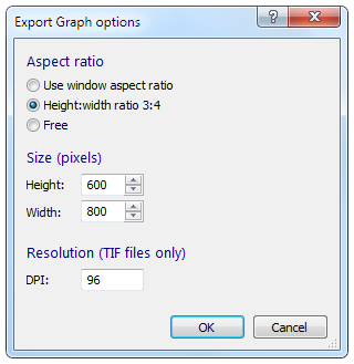 export word as pdf size